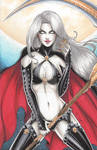Lady Death 1 of 5