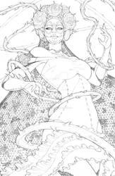 Charmed And Dangerous Princess Briar Rose