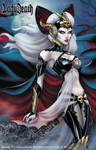 Lady Death Haute Couture Apocalyptic Abyss Colors