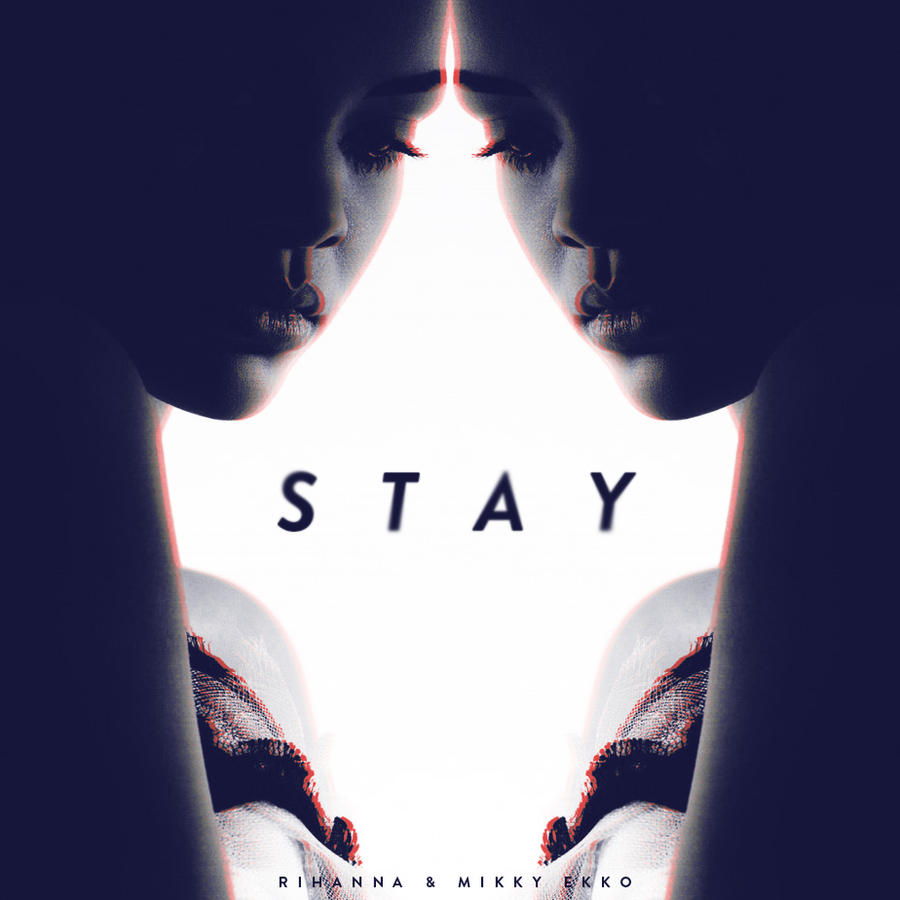 Rihanna feat. Mikky Ekko - Stay Cover by ...  Rihanna feat. M...