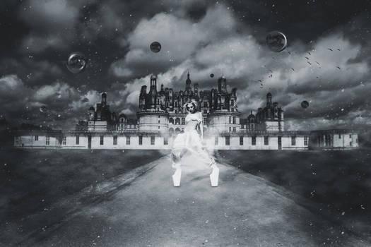 Lady Gaga Photo manipulation
