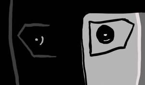 Eyes Attempt 1