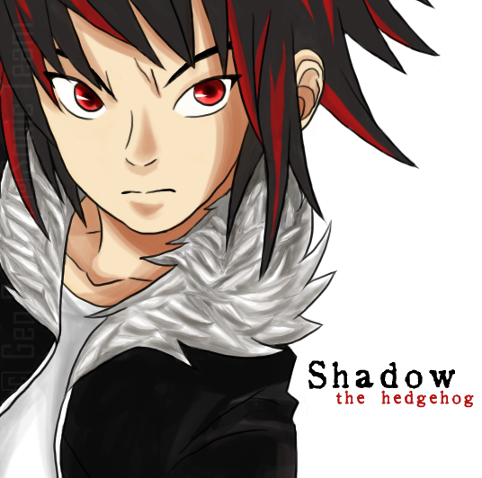 Shadow by sasukekakashi12