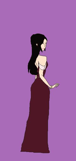 Party Dress by TF2fan2015
