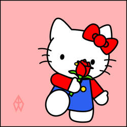 Hello Kitty Mother's Day