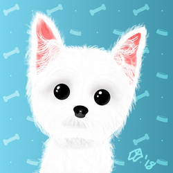 Terrier for a Friend