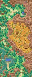 Hoenn Remake - Route 111 by Phyromatical