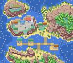 Third Gen Map.