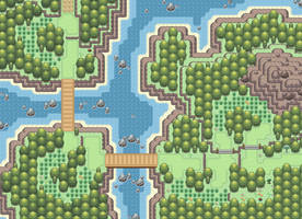 Route 1 - Path of Beginning