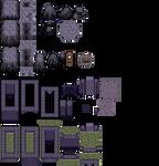 DoT Day18 - Dark Ruins tileset