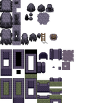 DoT Day18 - Dark Ruins tileset