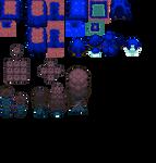 DoT Day21 - Distortion World Remake Tiles
