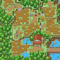 Farmlands by Phyromatical