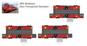 SKPL Wadloper