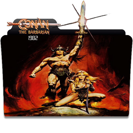 Conan The Barbarian V1 by Basileu on DeviantArt