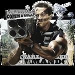 Commando V4