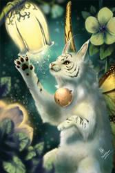 The Light Maker by chutkat