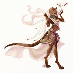The Healer by chutkat
