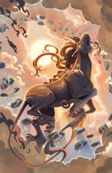 The Sun Enchanter