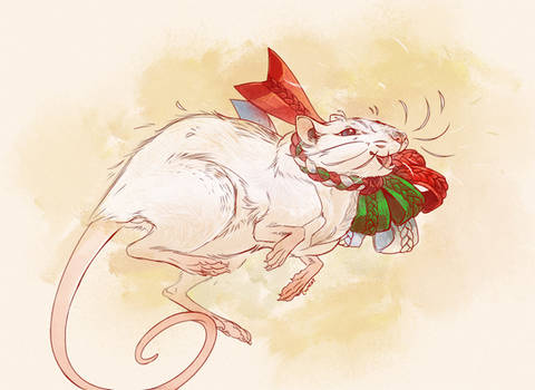 Year of the ratties