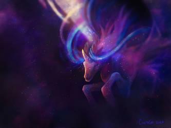 Galaxies for Qinni