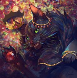 Gem Cat