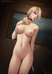 Princess by deilan12