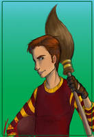 Not Cedric Diggory by Limlight