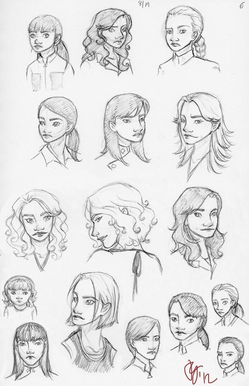 Women of the Fleet by Limlight
