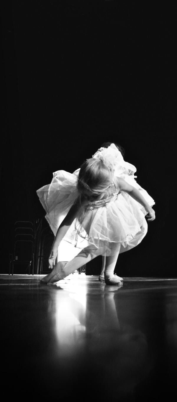 ADD Ballerina by CrimsonImp
