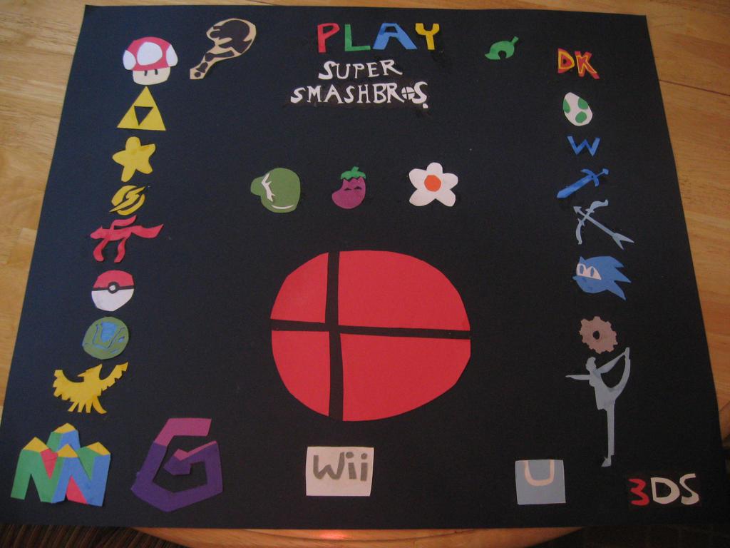 Various - Smash