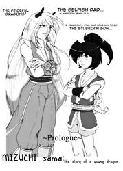 MS Prologue by Koorinchan
