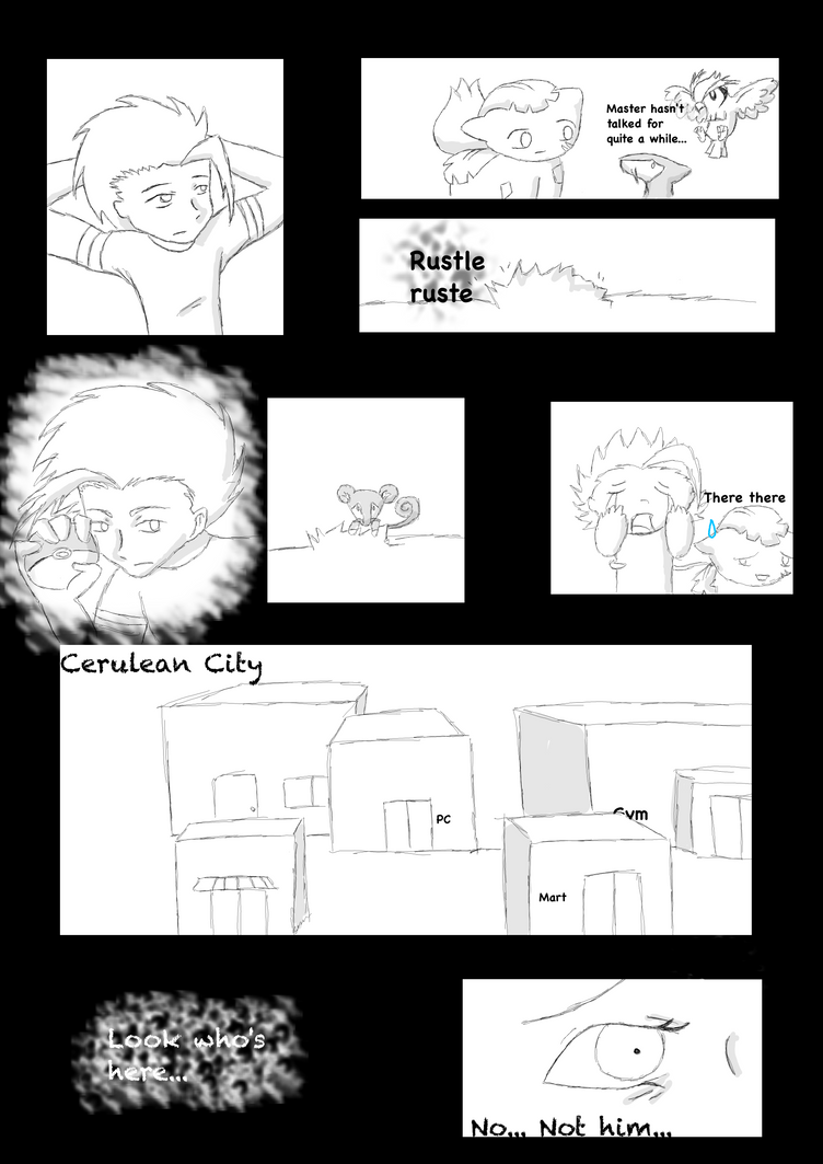 how to get to cerulean city fire red