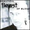 Beast of Blood by PhantomOfTheOpera