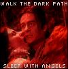 Walk the dark path by PhantomOfTheOpera