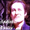 Sadistic Desire by PhantomOfTheOpera