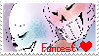 Fontcest Stamp by daddy-salty