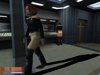 Star Trek : Elite Force by lowleg