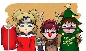 Christmas Outfits ~