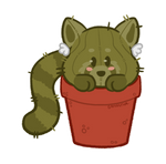 PandyPum by Sandy--Apples
