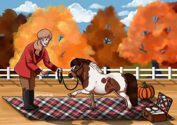 [FOYS Autumn Qualifiers] Harvest Picnic
