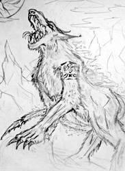 Evil_ghost by DarkKingM