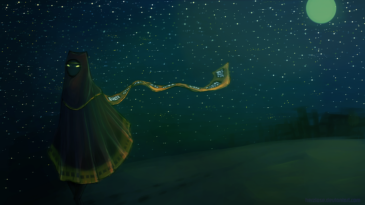 every journey comes to an end by Herzlose on DeviantArt