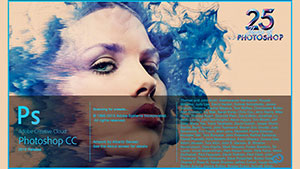 What is new in Adobe Photoshop CC 2015 interface by Designdioblog