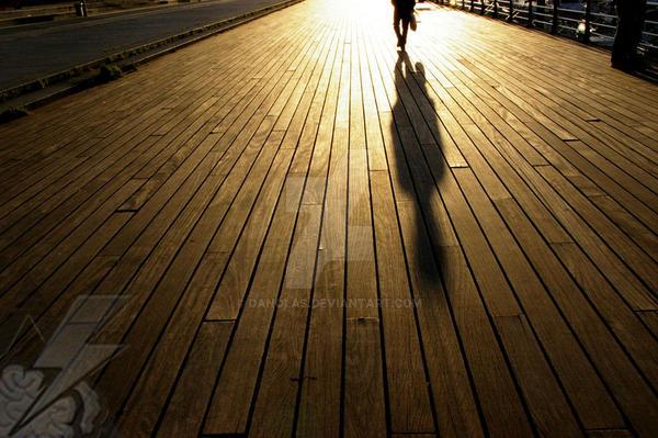 Walkaway by danolas