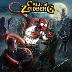 Call of Zoidberg