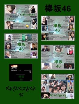 Keyakizaka46 - who is whom