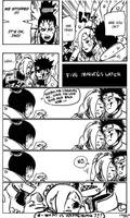 Naruto - Chapter 616 Remixed