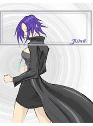 Juno of SCD... by dr-elosmisho