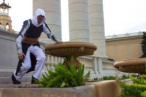Assassin's Creed: prepared by VictorSauron